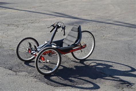 All About Bicycle 3 three wheel lowrider bike bike