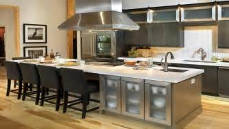 Kitchen Center Islands With Seating Kitchen Center Island With Seating Large Kitchen Islands