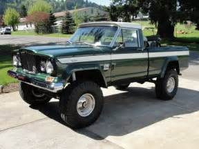 1977 Jeep J10 1977 Jeep J10 Information And Photos Momentcar