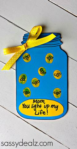 happy s day light up card template easy s day cards crafts for to make crafty