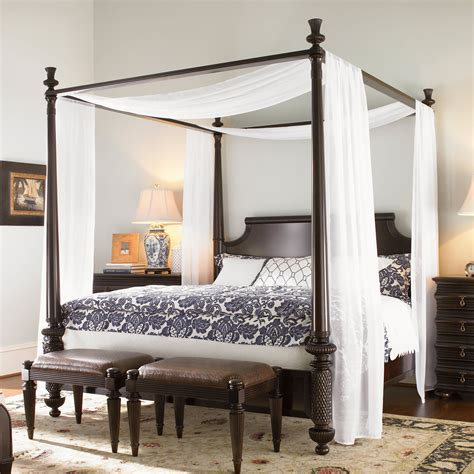 bed canopys canopy beds for the modern bedroom freshome 361 jpg