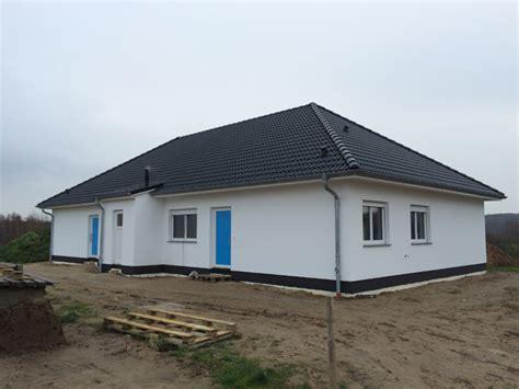 bungalow 80 qm artek massivhaus wir bauen h 228 user f 252 rs leben baustellen
