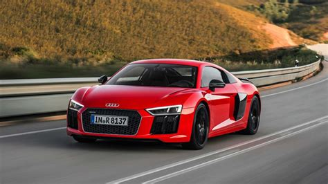 audi care plus cost wondered why the audi r8 v10 plus costs 200 000