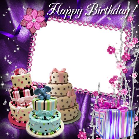 birthday frames android apps on birthdays photo frame cards android apps on play