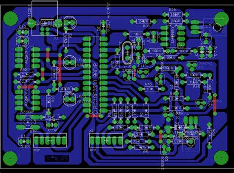 pic kit ii clone circuit embedded engineering pickit 2 clone the universal