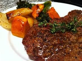 i baked a steak foodashion s blog