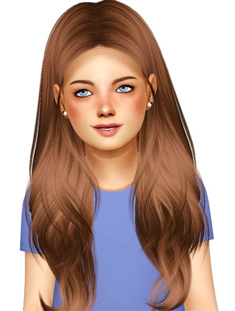 sims 4 child hair cc sims 4 children hair tumblr