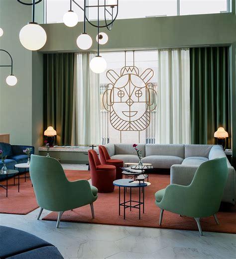 designboom jaime hayon jaime hayon barcelo hotel madrid designboom interiors