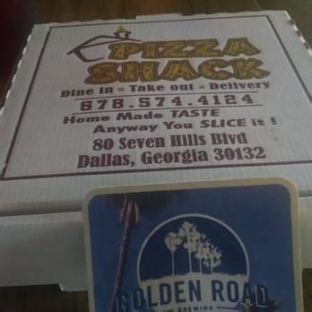 pizza shack 27 photos 60 reviews pizza 80 seven