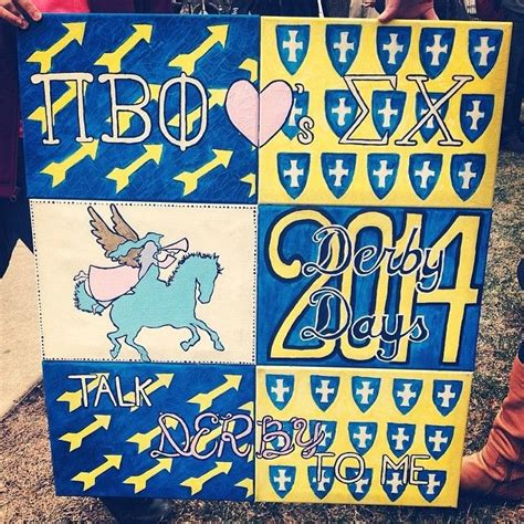 10 Best Images About Beta 10 best images about derby dayz on pi beta phi