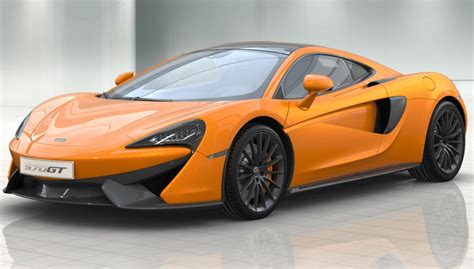 mclaren models and prices the motoring world the model in the mclaren sports