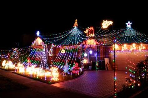 best christmas light decoration in point cook 10 of the best lights inspiration oversixty