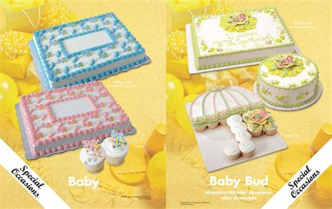 Wal Mart Baby Shower Cakes by Baby Shower Cakes From Walmart Walmart Bakery Baby
