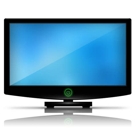 icones television images televiseur png  ico
