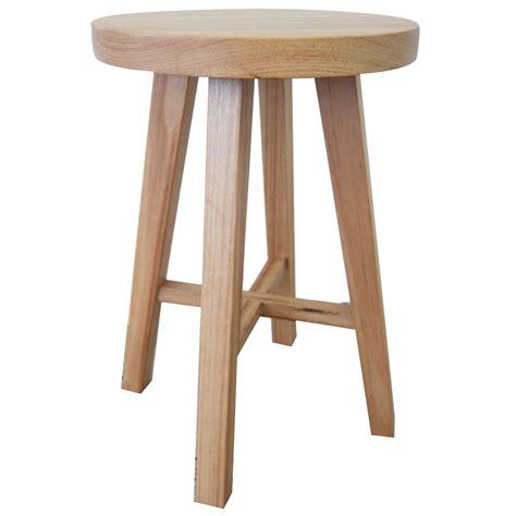 low rise stool side table 171 raw sunshine coast custom