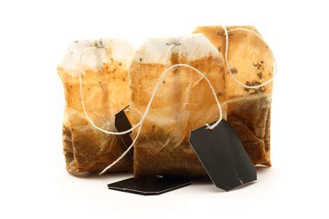 How To Use Tea Bags | 10 household uses for tea bags farmers almanac