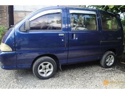 jual mobil daihatsu espass 1997 1 3 di jawa barat manual