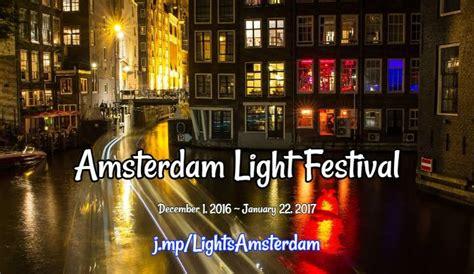 amsterdam light festival tickets amsterdam light festival 2016 2017 tickets routes details