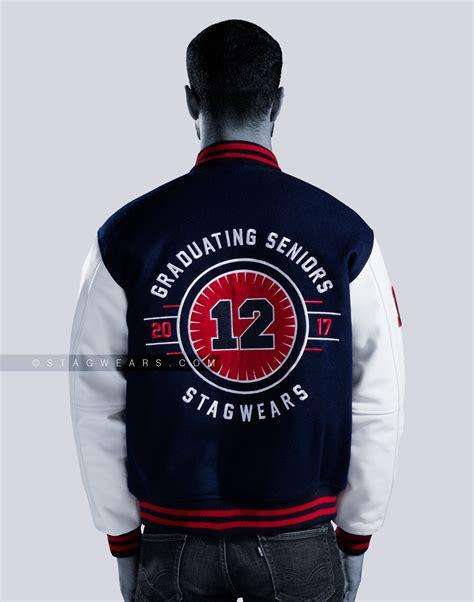 original track jackets design your own custom senior custom varsity jackets leather senior class 2019 20