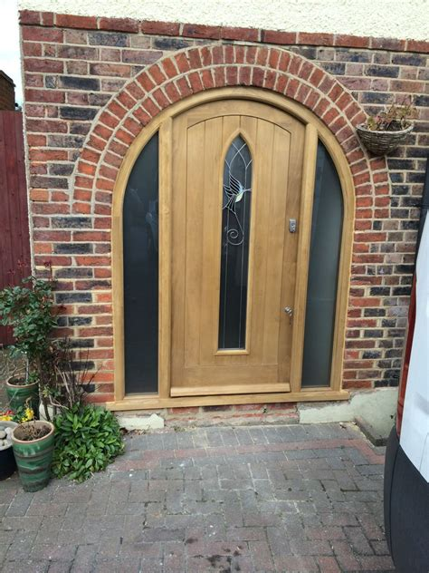 Bespoke Front Doors Uk Banham Door Banham Security Doors And Door Furniture Provide Effective Front Door Security For