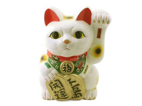 Maneki Neko Fortune Cat 18 inch maneki neko lucky cat