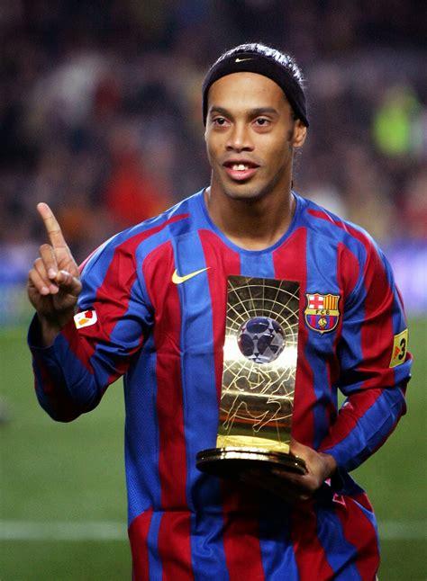 best of ronaldinho best footballer ronaldinho