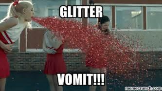 Barf Meme - glit vomit
