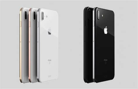 apple iphone 8 release date price design and features everything we so far