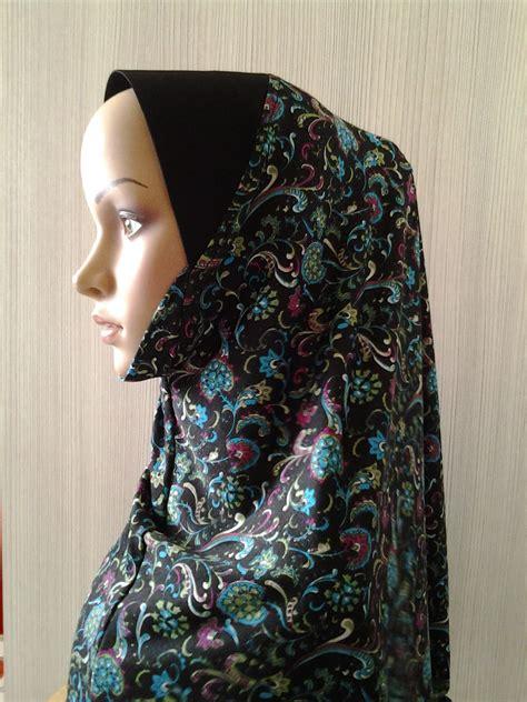 tutorial menjahit niqab e y n a s collection tudung labuh versi awning keras dan