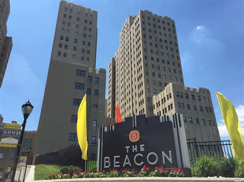 Bacan Teh the history the beacon jersey digs