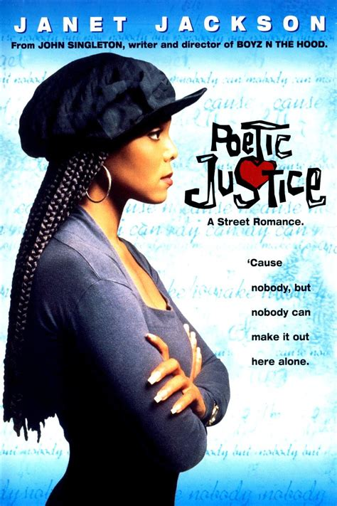 poetic justice 1993 quotes imdb quotes from the movie poetic justice quotesgram