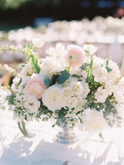 Worlds Tallest Organic Roses by 25 Best Ideas About Blush Wedding Centerpieces On