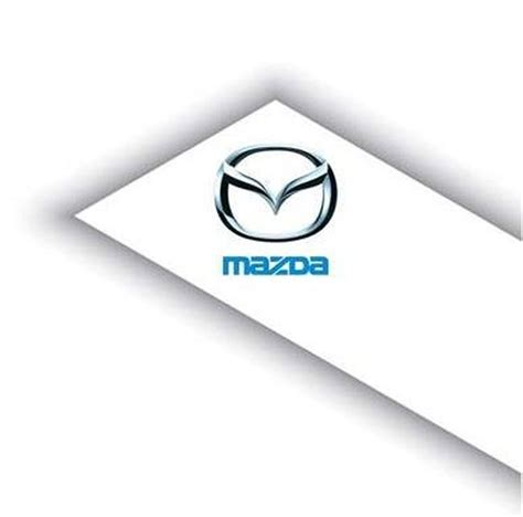 mazda logo history mazda 90 years of history through its logo slideshow