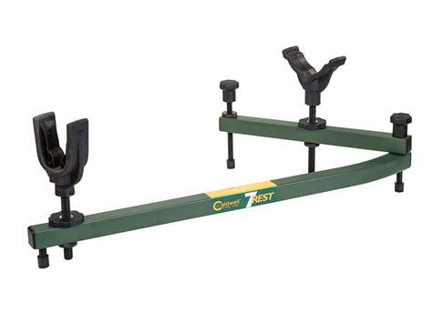 caldwell shooting bench rest caldwell 7 rest rifle shooting rest