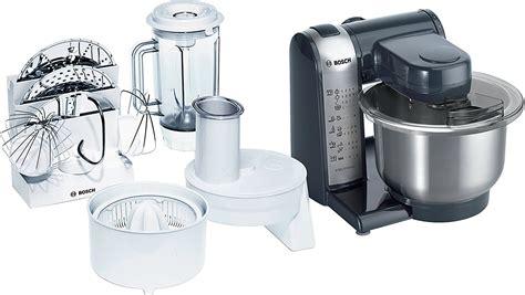 Mixer Bosch Mum4405 bosch kitchen machine besto