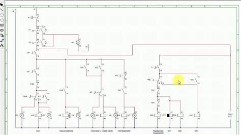funcionamiento camara frigorifica funcionamiento de un circuito el 233 ctrico de una maquina