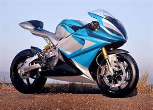 the world s fastest production electric motorcycle