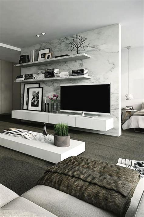 Modern Living Room Decor Ideas | 25 best ideas about modern living rooms on pinterest