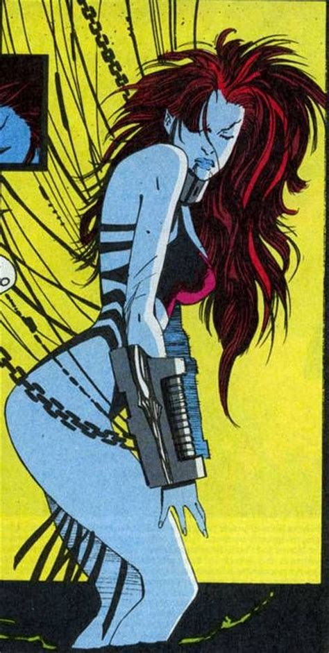 princess fen namor atlanteans marvel comics