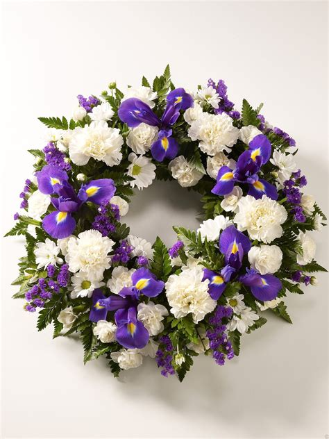 Funeral Flowers Delivery by Tribute Wreath Sympathy Flowers Funeral Flowers