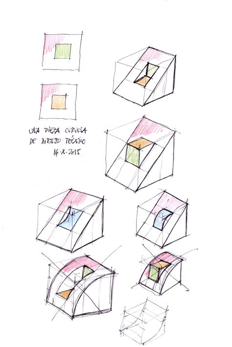 vistas leo con soluciones una pieza curiosa de dibujo t 233 cnico soluci 243 n piziadas