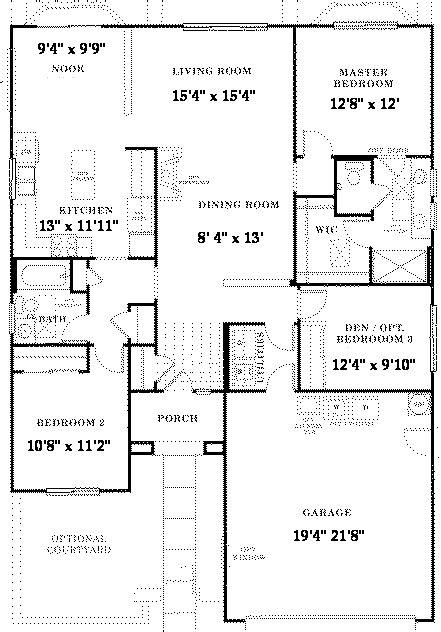 sun city macdonald ranch floor plans sun city macdonald ranch floor plans phoenix