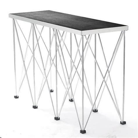 tavolo consolle dj amabilia srl 187 tavolo console richiudibile amabilia 50x142