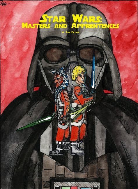 star wars fan fic star wars masters and apprentinces a fanfiction by
