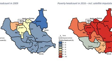 conflict  economic crises exacerbate poverty