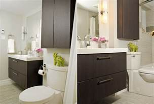 Above Toilet Cabinets by The Toilet Storage And Design Options For Small Bathrooms