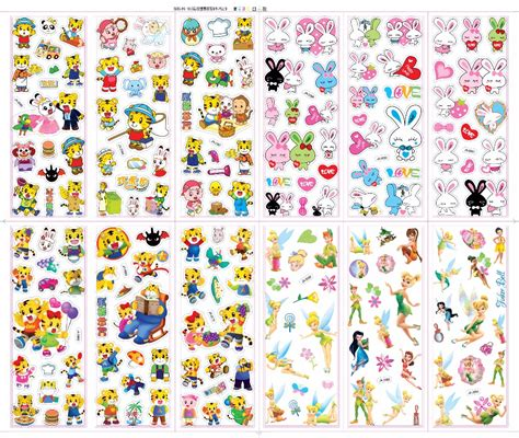 Sale Sticker 3d Besar buy grosir dress sticker from china dress sticker