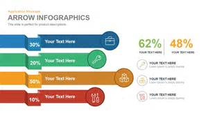 infographics templates for powerpoint arrow infographics powerpoint keynote template slidebazaar