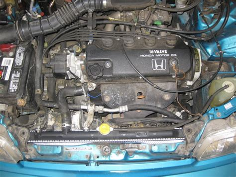 radiator replacement  dumdums honda tech honda forum discussion