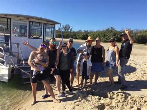 small catamaran hire gold coast home fun boat gold coast